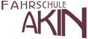 Fahrschule Akin Logo
